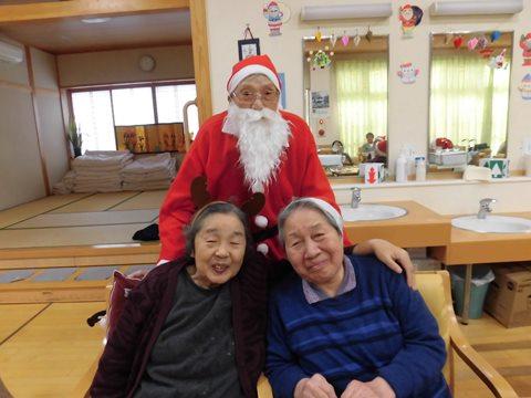 友結 クリスマス会