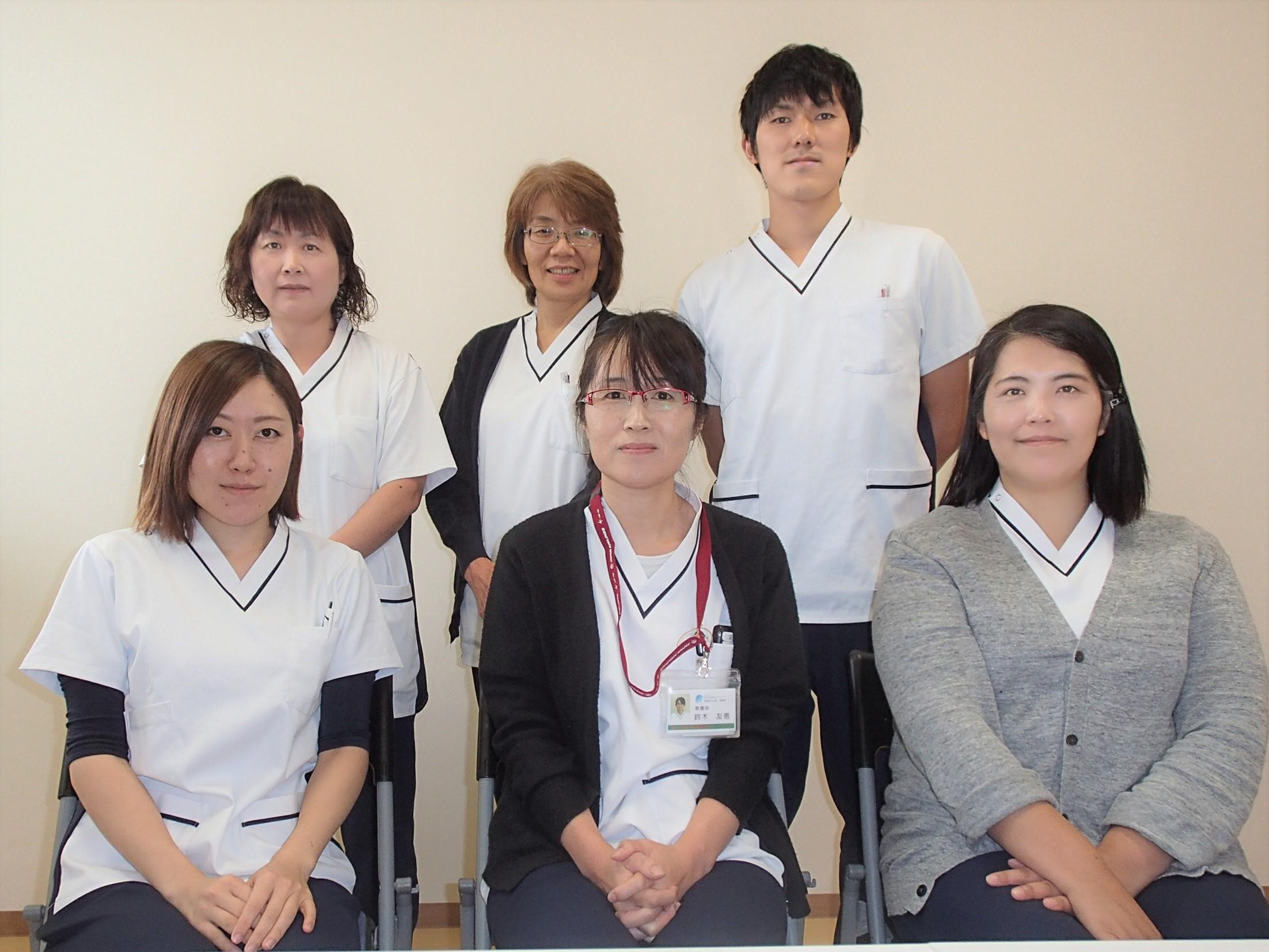 訪問看護ステーション「まごのて通信」(平成30年5月)