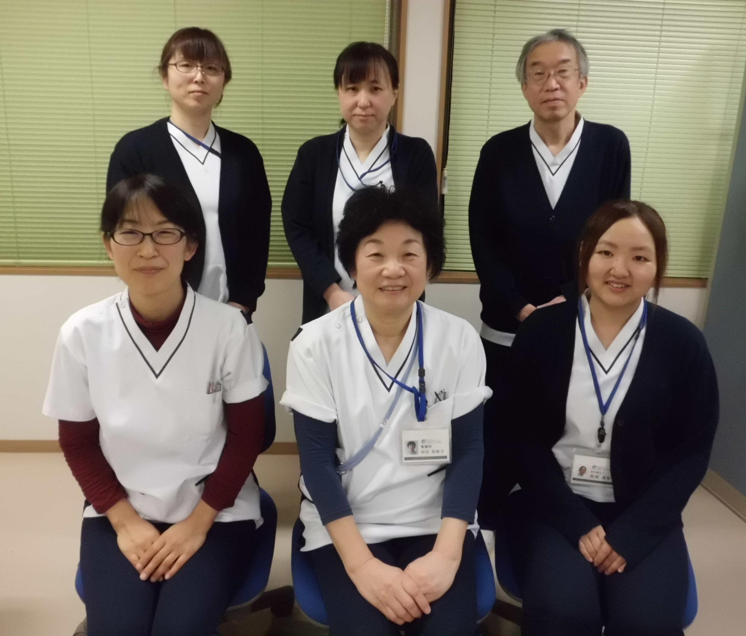 湖山病院訪問看護ステーション「まごのて通信」(平成30年7月)