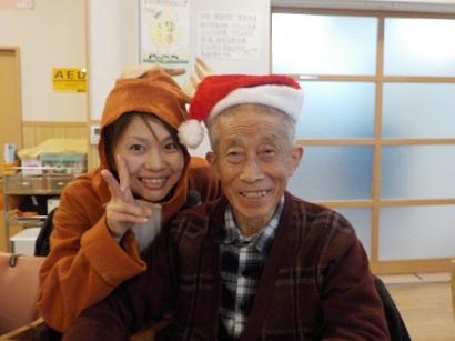 楓の家 クリスマス会