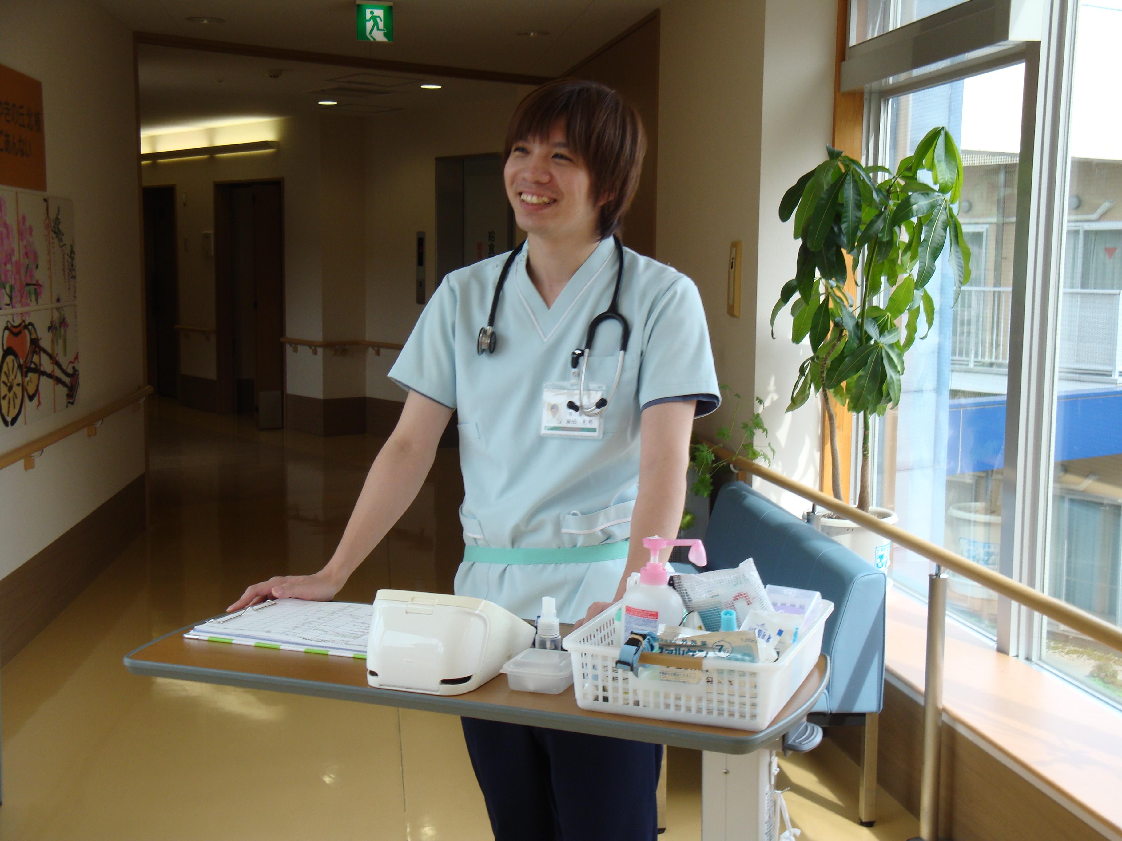 川西湖山病院広報誌「えがお」32号