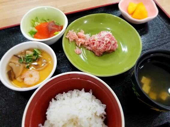 オー・ド・エクラ「開設1周年記念お食事☆老健&通所リハビリ編」