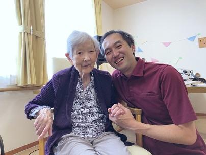 ★湖山ケアサービス米沢★芋煮会!!その弐