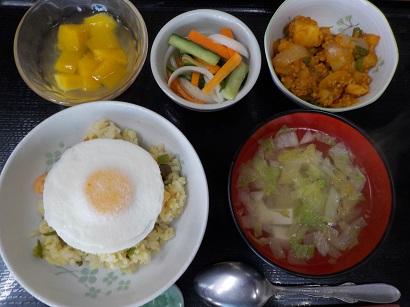 楓の家 インドネシア料理の日💗
