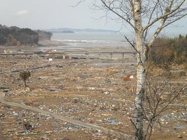 あれから9年 -2011.3.11 東日本大震災-