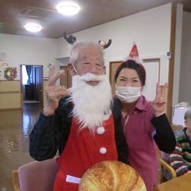 楓の家 🎅イワカガミ棟クリスマス会🎄