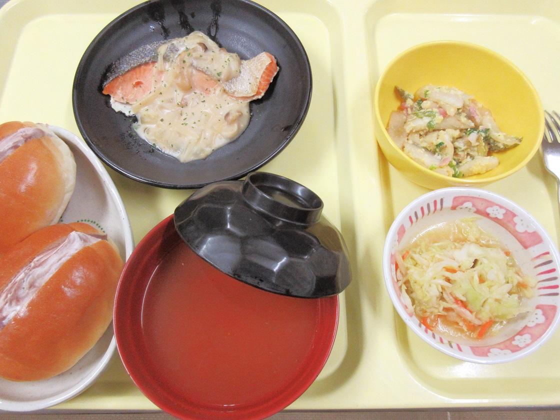 川西湖山病院 栄養科「3月のお楽しみメニュー」