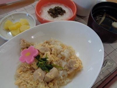 香紅の里 郷土料理:秋田編