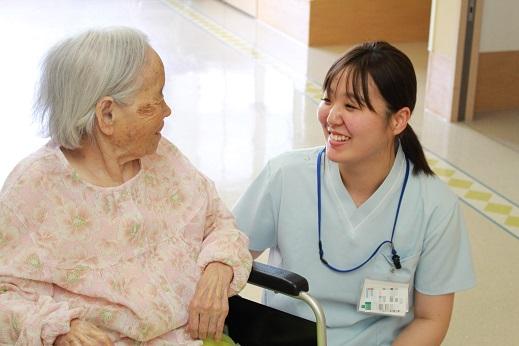 事業本部 中途採用募集(看護職員・言語聴覚士)「私達と一緒に働きませんか?」